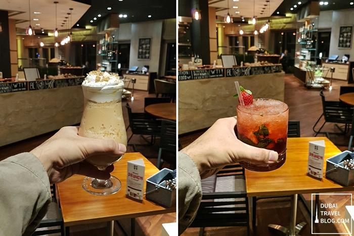 drinks at market 24 dubai