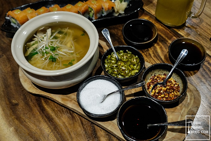 egg wonton soup market 24 dubai