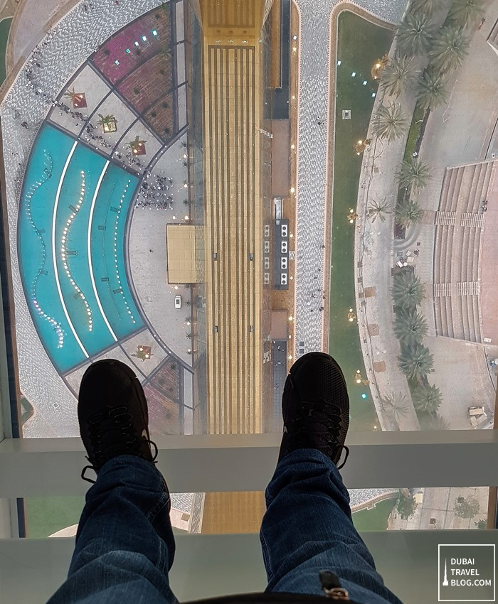 Dubai Frame: Our Visit to the World\'s Largest Picture Frame | Dubai ...