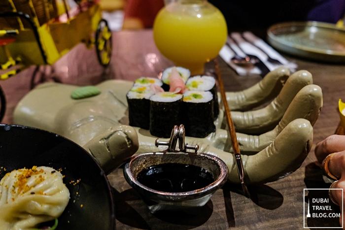 sushi dubai tumtum asia