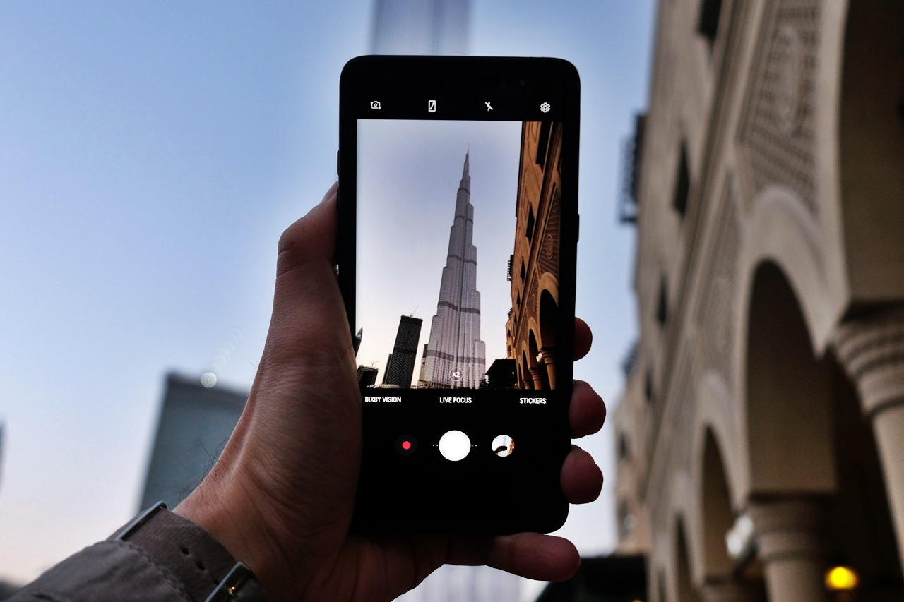 samsung note8 review blog