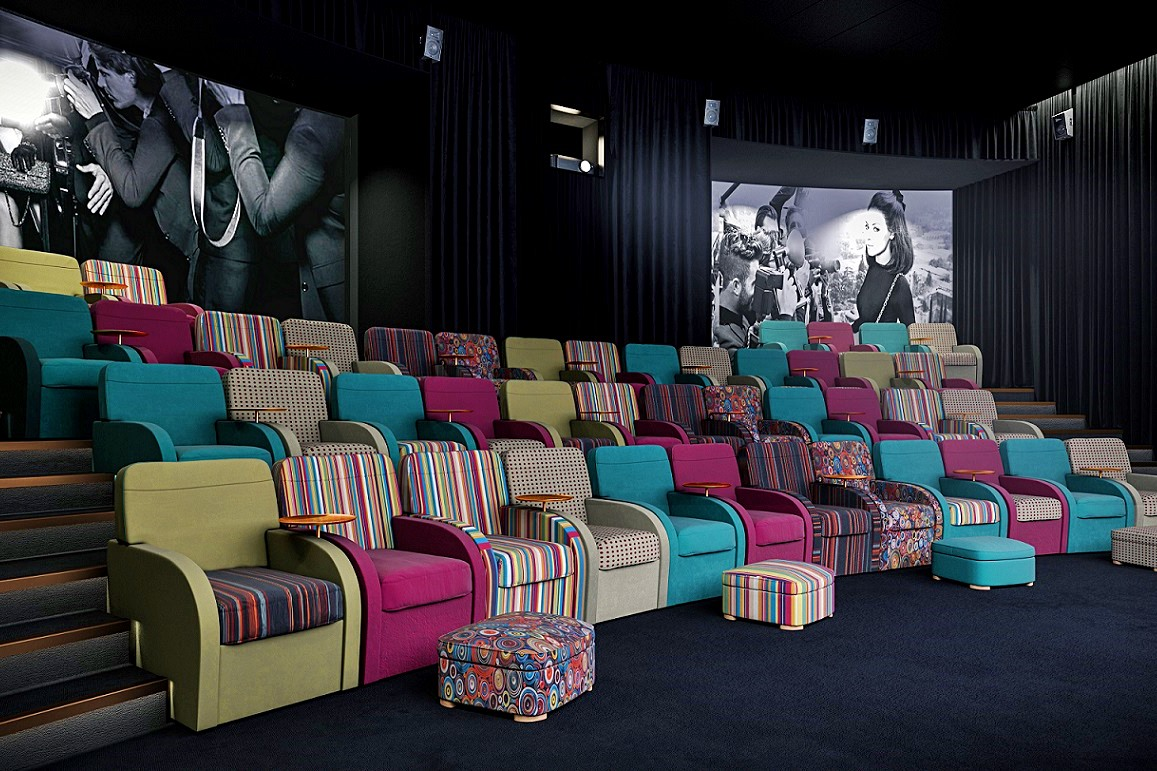 hotel cinema rove downtown dubai