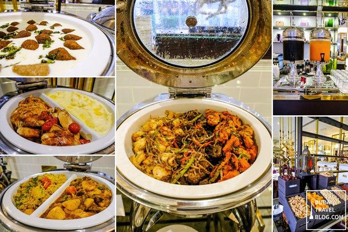 cafe society iftar