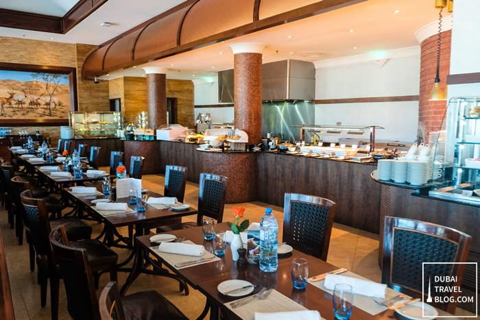 restaurant tides abu dhabi
