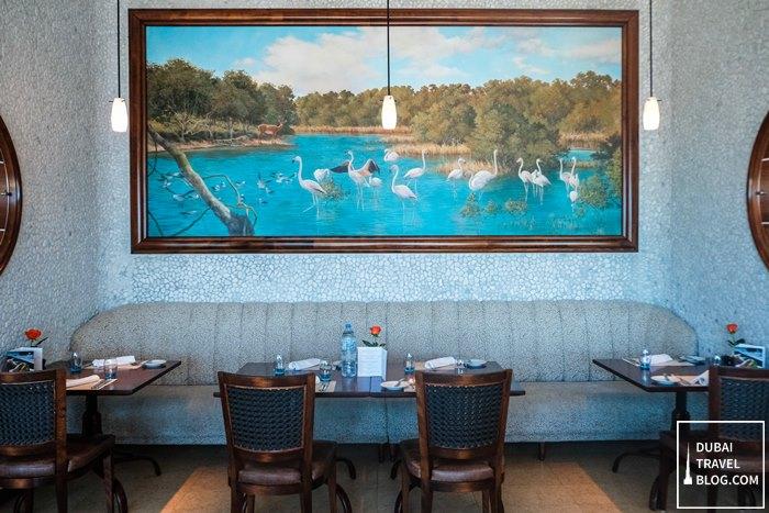 tides restaurant abu dhabi