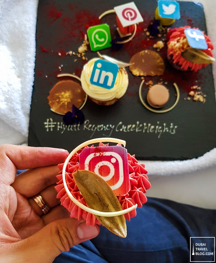 social media sweets dubai
