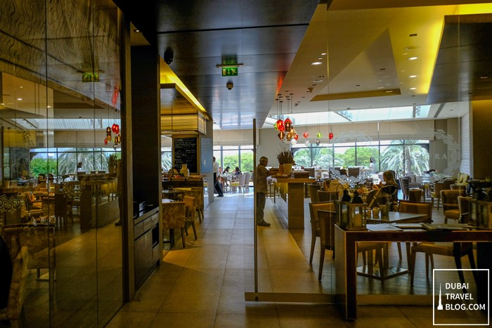 sufra dining restaurant