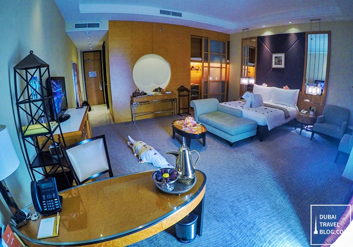 al raha beach junior gulf view room
