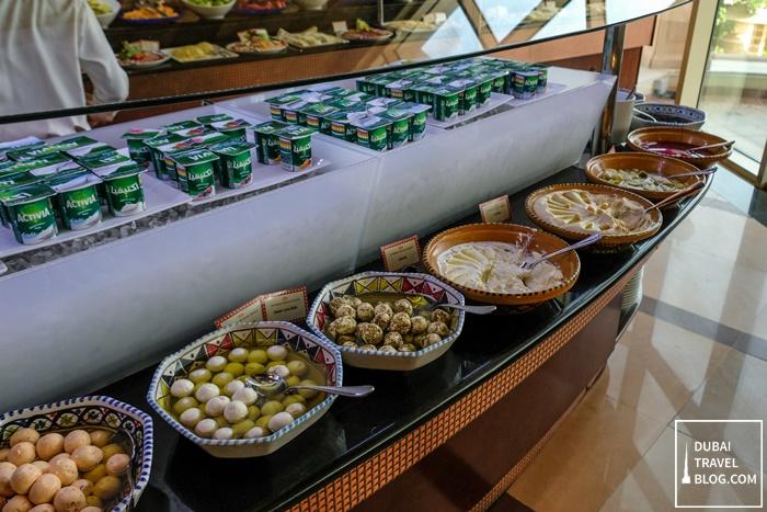 breakfast at sevilla