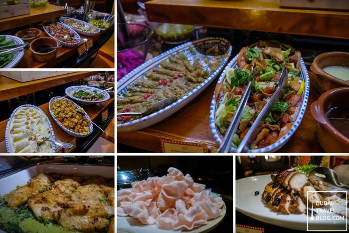 sevilla restaurant abu dhabi