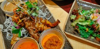 hoi an vietnamese restaurant shangrila dubai