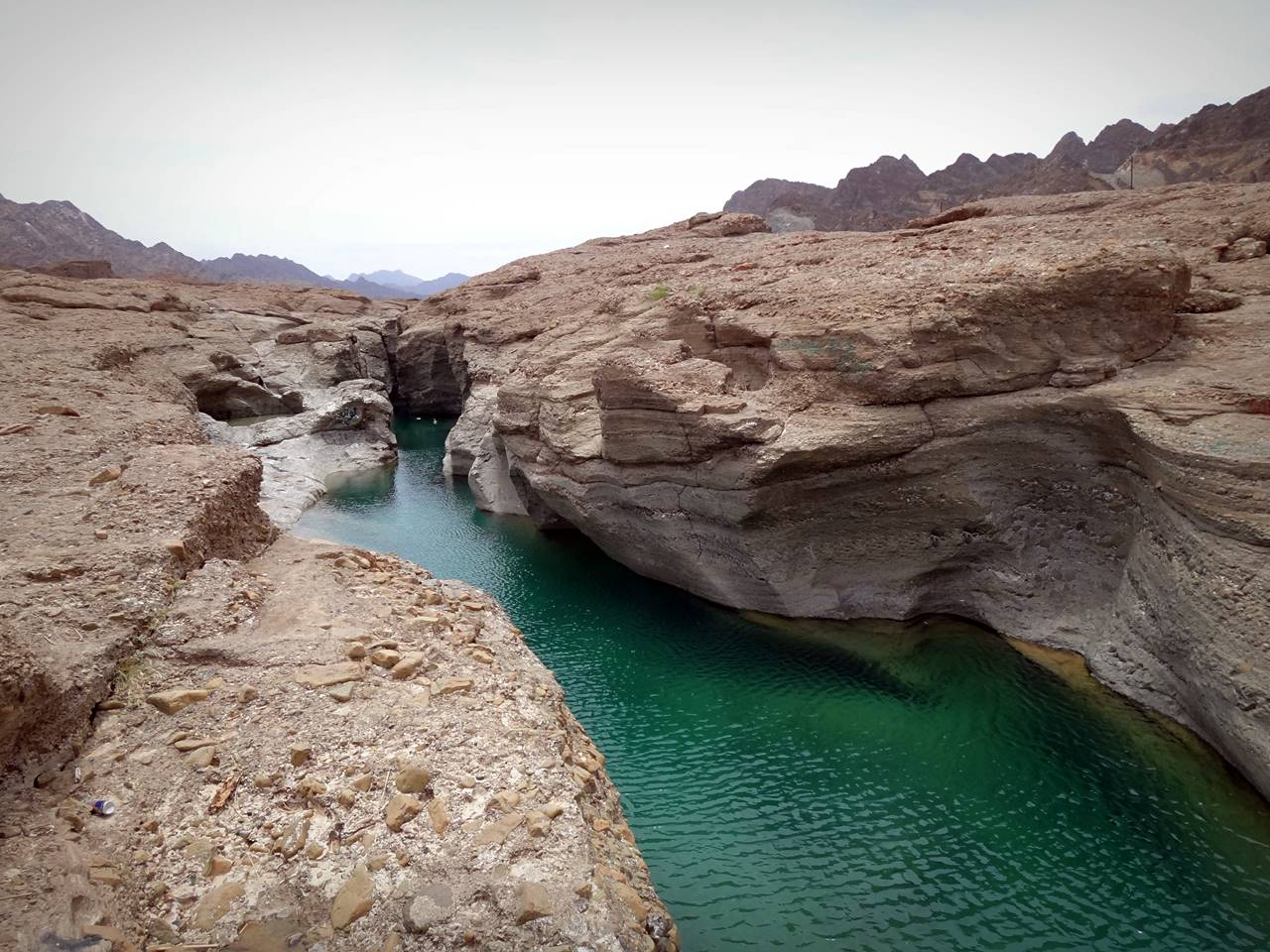 hatta mountain tour dubai
