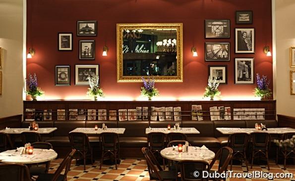 madeleine restaurant dubai