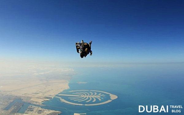 skydive dubaitravelblog