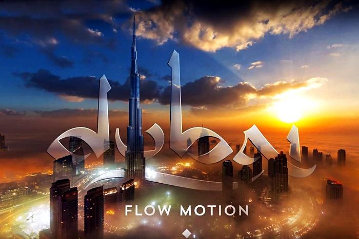 dubai-flow-motion-video