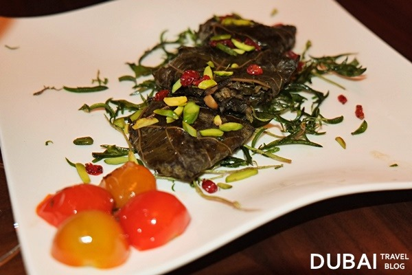 shayan al ghurair iranian cuisine