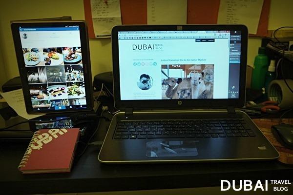 dubai freelancer