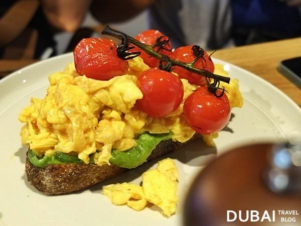 the sum of us food restaurant dubai