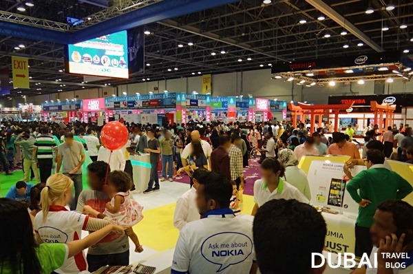 gitex shopping festival