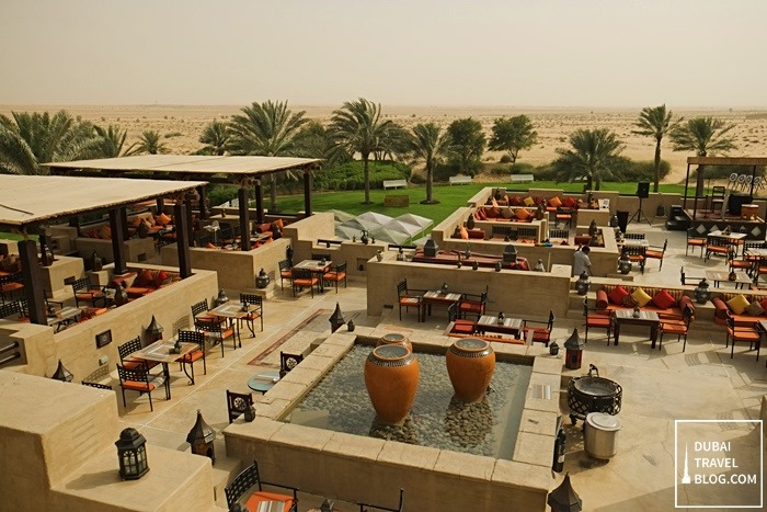 al sarab rooftop bab al shams