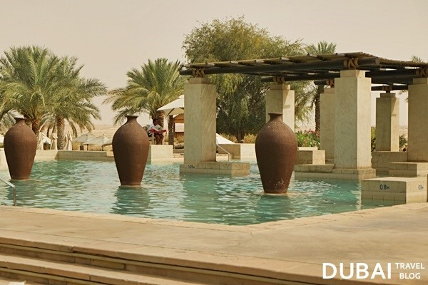 bab al shams pool