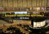 best shopping festivals dubai