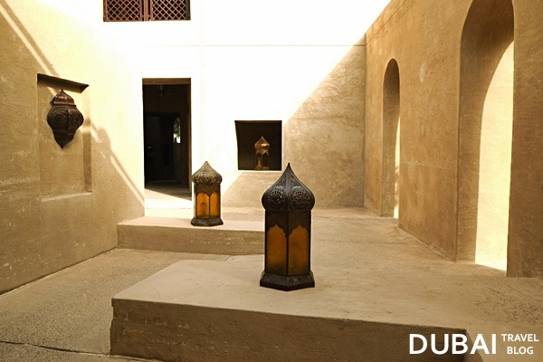 courtyards dubai resort