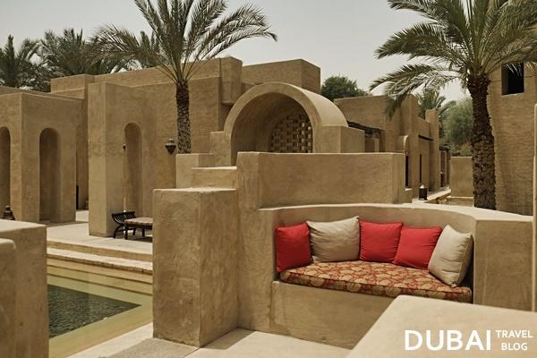 dubai desert resort