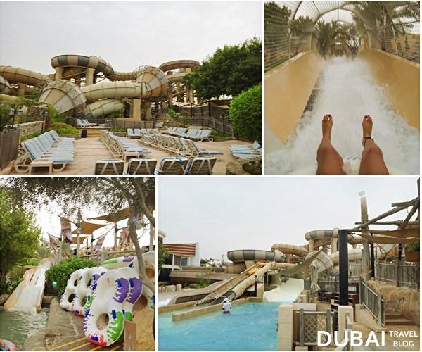 dubai wild wadi waterpark