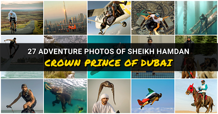 photos of sheikh hamdan crown prince of dubai