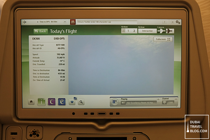 camera plane view emirates