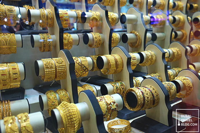 6 Tips when Buying Gold at the Deira Gold Souk | Dubai Travel Blog