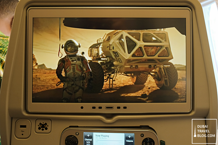 the martian emirates movie