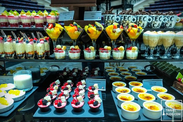 sweets station movenpick bur dubai