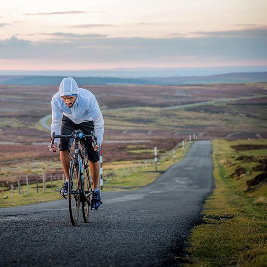 Sheikh Hamdan Cycling