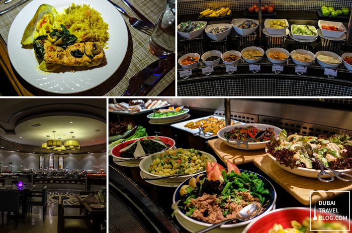 murjan restaurant fujairah