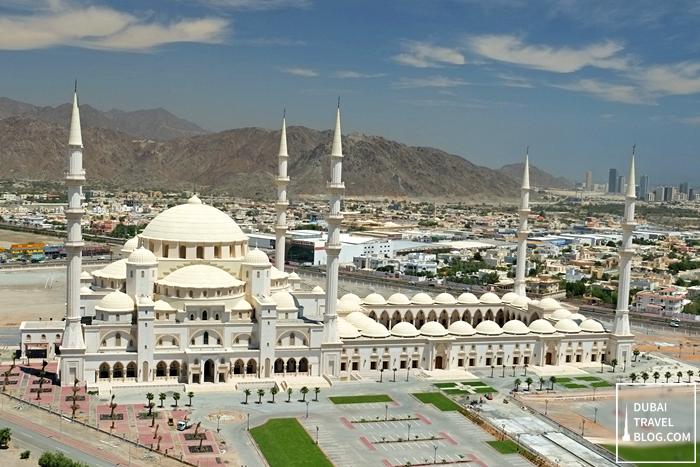 sheikh zayed majlis fujairah