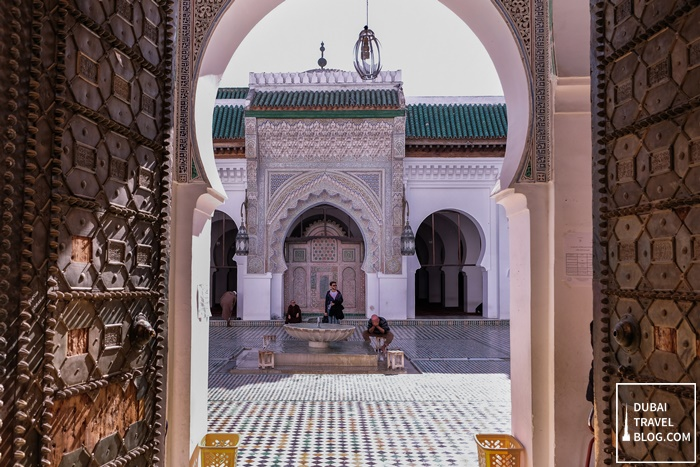 University of Al Quaraouiyine fez