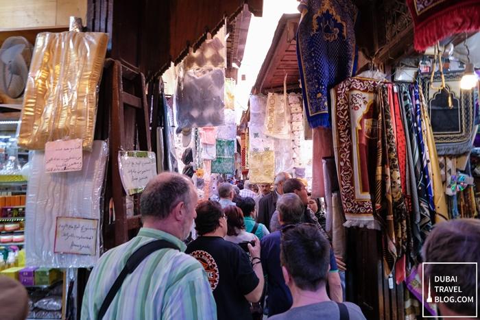 market in fes
