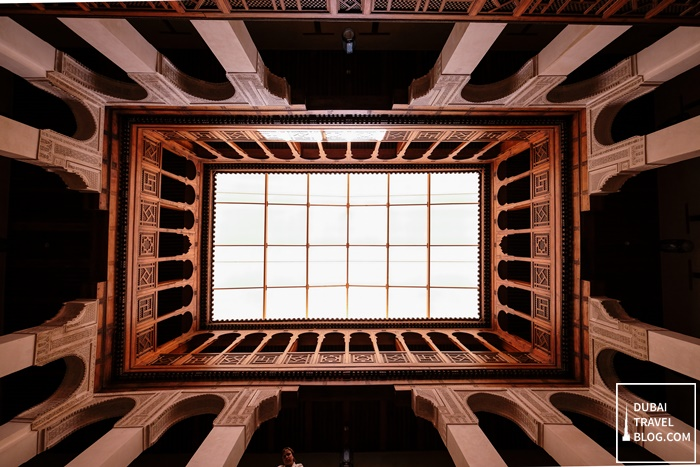 nejjarine complex museum fez morocco