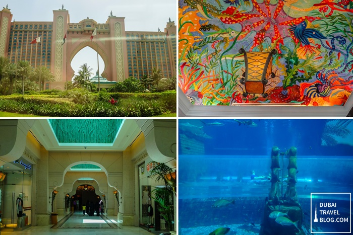 atlantis the palm aquaventure waterpark dubai
