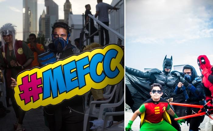 MEFCC 2017