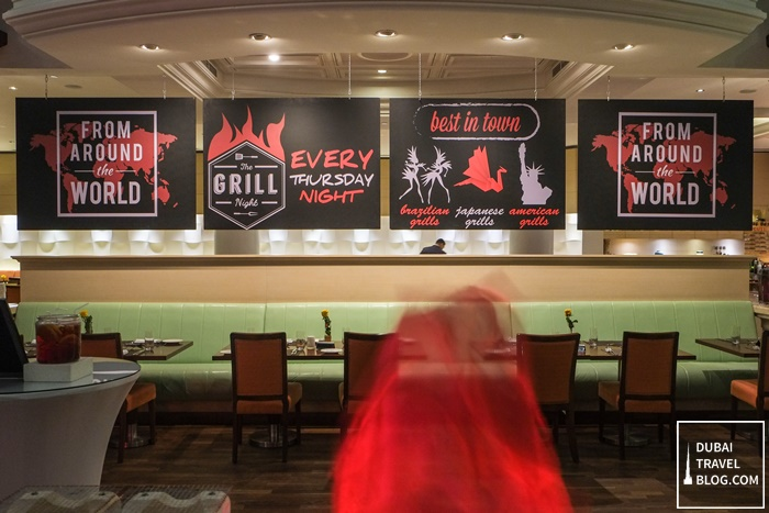 grill night fountain restaurant dubai