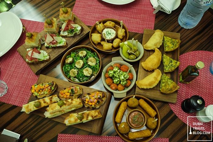 merletto restaurant marriott al jaddaf