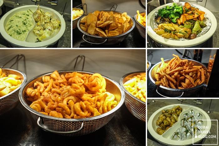 movenpick fountain restaurant buffet