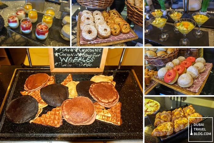 sofitel abu dhabi corniche breakfast