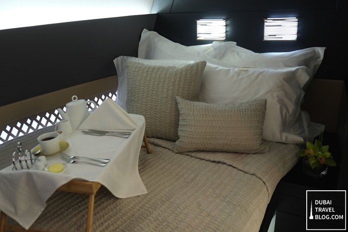 Etihad Airways residences