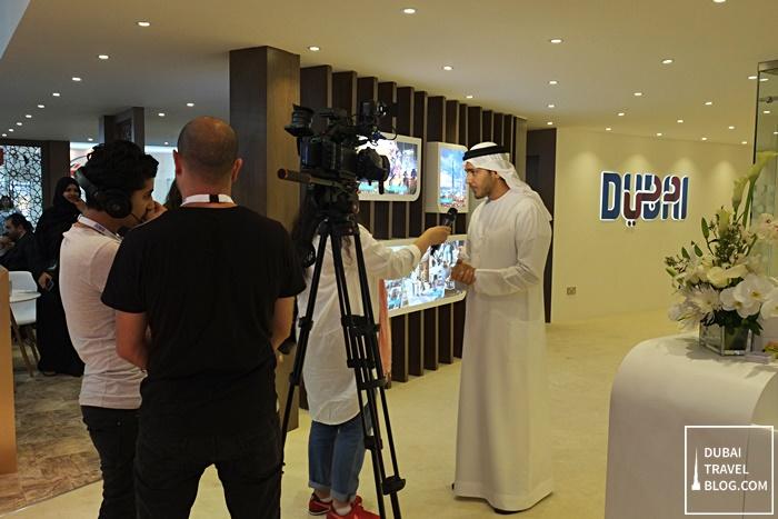 Issam Kazim Interview