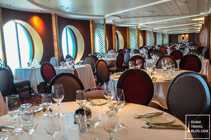 43 Photos Tour Of Celebrity Constellation Luxury Cruise Ship In