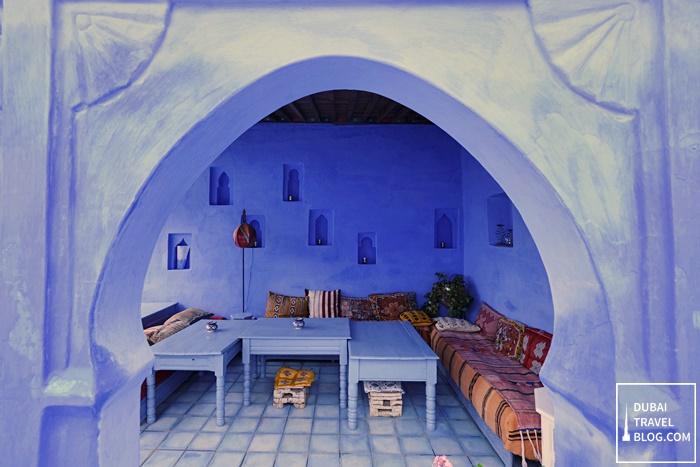 morocco casa perleta chefchaouen